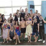 אליפות המכללה האקדמית בוינגייט בשחייה