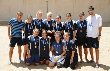 """משחקי אס""""א הבינלאומיים 2012"""