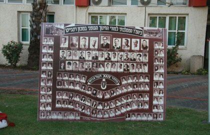 "כנס מחזור כ""ד – 1969-1971/2"